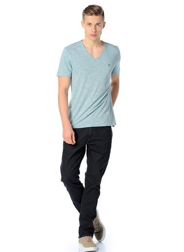 Jean Pantolon   Normal Bel Straight-Wrangler